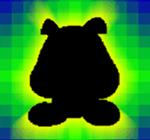 150px-2. Dark Goomba Card