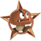 Goomba badge