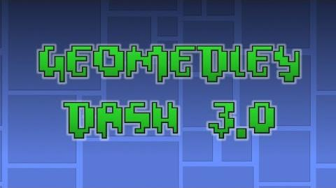 AquaMarine Geomedley Dash 3.0