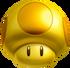 Golden Mushroom (PKMN x SMB)-0
