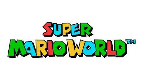 Athletic - Super Mario World Music Extended