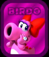 Birdo MKG