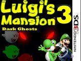 Luigi's Mansion 3: Dark Ghosts