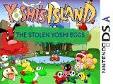 Yoshi's Island: The Stolen Yoshi Eggs