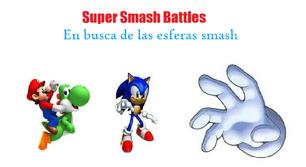 Super Smash Battles