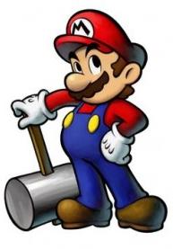 Mario martillo 34