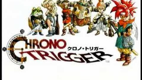 Best VGM 168 - Chrono Trigger - Secret of the Forest