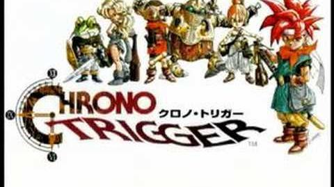 Best VGM 168 - Chrono Trigger - Secret of the Forest