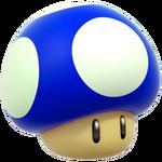 Mini Mushroom (PKMN x SMB)