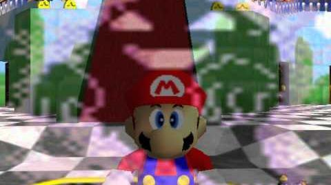 Super Mario 64 Custom Music - Lavender Town (Remake)