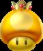 Golden Mushroom (MKM)