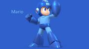 Mario SSBSMF