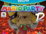 Mario party 12
