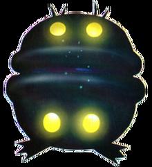 Angulona Artwork Super Mario Sunshine SMS-0