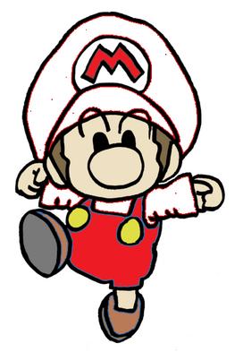 Bebe Mario