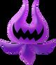 Purple Wisp Sonic Colors