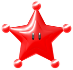 Red star super mario galaxy by banjo2015-d8u8bh3