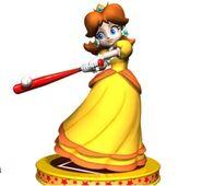 Daisy Super mario sluggers