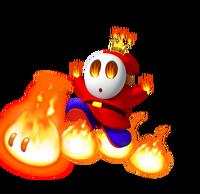 Shy-Fire-Guy