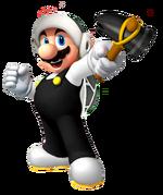 Hammer Mario (SMPUB)