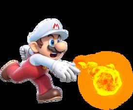 Mario Fuego