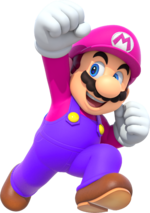 Mario Láser