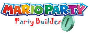 MarioPartyPartyBuilderLogo