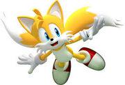 Tails SC