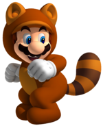 Tanooki Mario (SMPUB)