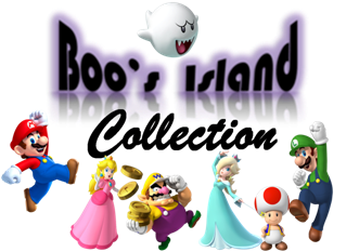 Boo's Island Collection Image 2