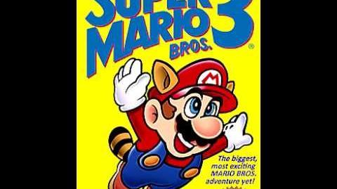 Super Mario Bros. 3 Hammer Bros