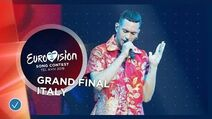 Italy - LIVE - Mahmood - Soldi - Grand Final - Eurovision 2019-2