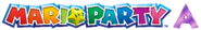Mario Party A Logo (by Lemon)