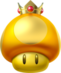 Queen Mushroom (PKMN x SMB)-0