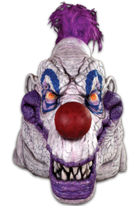 Killer Klowns Outer Space Klownzilla Front 7