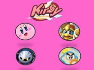 Kirby Universe