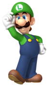 Luigi (MKM)
