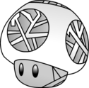 Champiñón Huesos