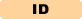 Cuadro ID