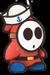 Marine Guy