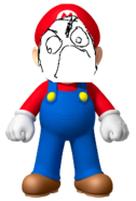 Mario observado