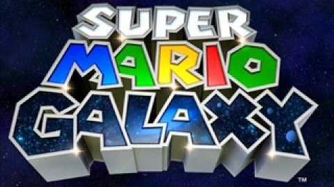 Super Mario Galaxy OST - Boo Mansion