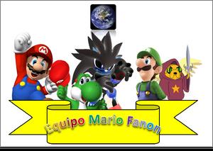 Team Mario Fanon