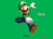 Nickyred