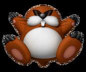 91. Mega Mole
