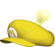 Bulb Cap SMW3D