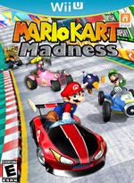 MK Madness