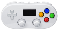 Andsamdo Ultra Play Controller