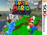 Super Mario Adventure (juego)