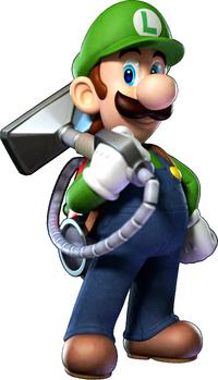 Luigi (SMBM)